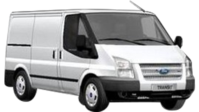 FORD ANCIEN TRANSIT FOURGON